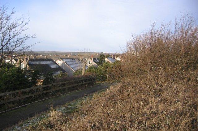 Thornhill, Cumbria