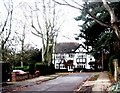 SU8680 : Altwood , Maidenhead by David Kemp