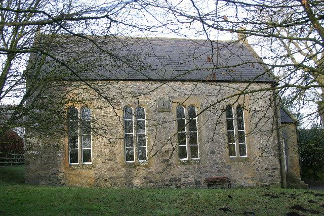Great Bavington United Reformed Church