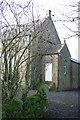 NY9880 : Great Bavington United Reformed Church by Phil Thirkell