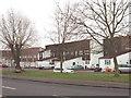 TQ1089 : Wyvale Close, Eastcote by David Hawgood