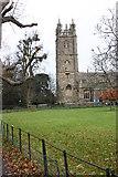 ST6390 : Thornbury church by Iain Macaulay