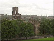 SE2636 : Kirkstall Abbey, Leeds by Rich Tea