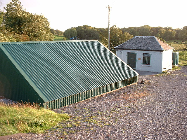 The Hatchery, Headford