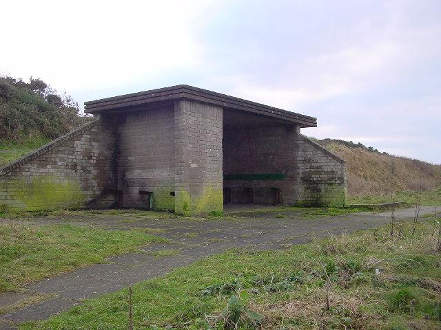 Shelter by Bob Jenkins