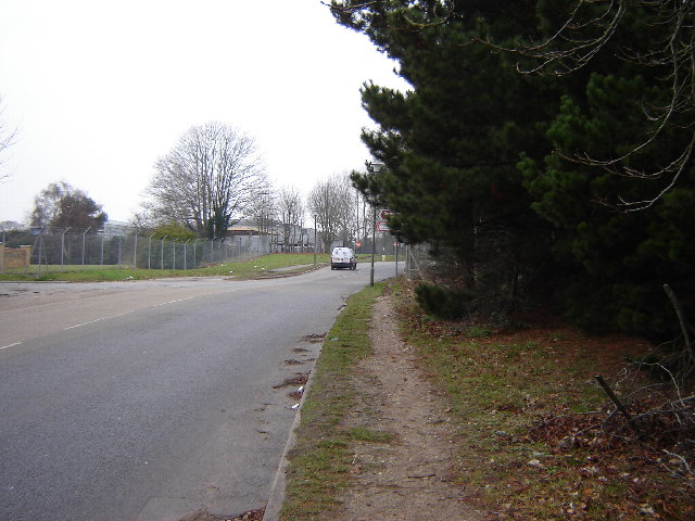 Government Road, Aldershot