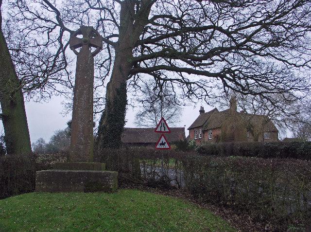 Memorial to John Hampden