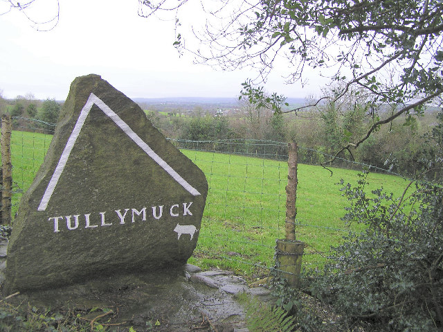 Tullymuck