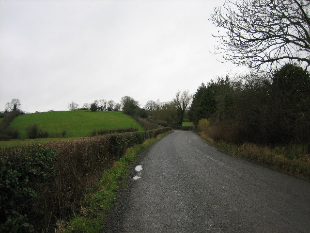 Road to Maghaberry