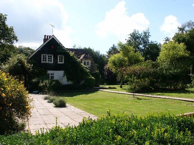 Haywards Cottage