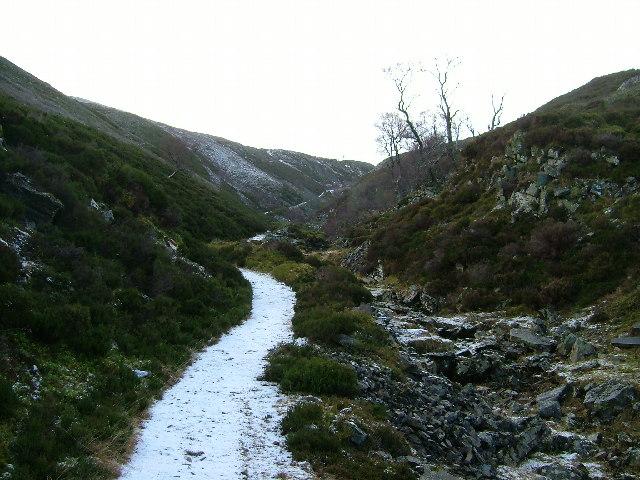 Hill Track