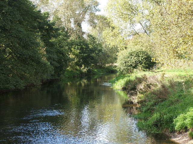 River Little Ouse