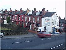 SE2636 : De Lacey Mount, Kirkstall, Leeds by Rich Tea