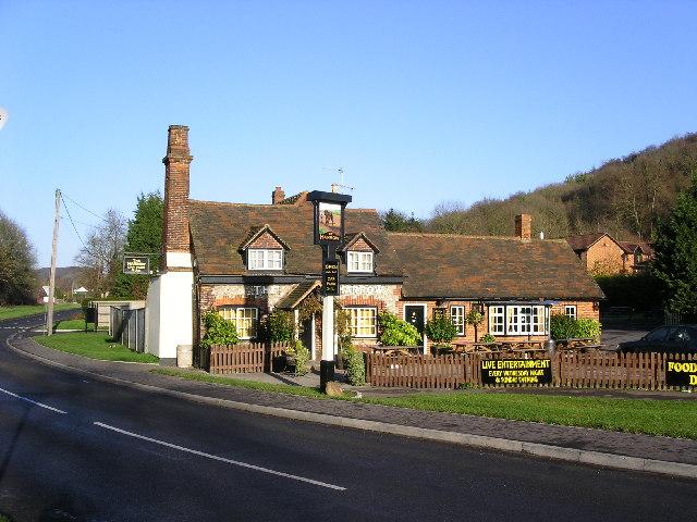 The Harrow Public House
