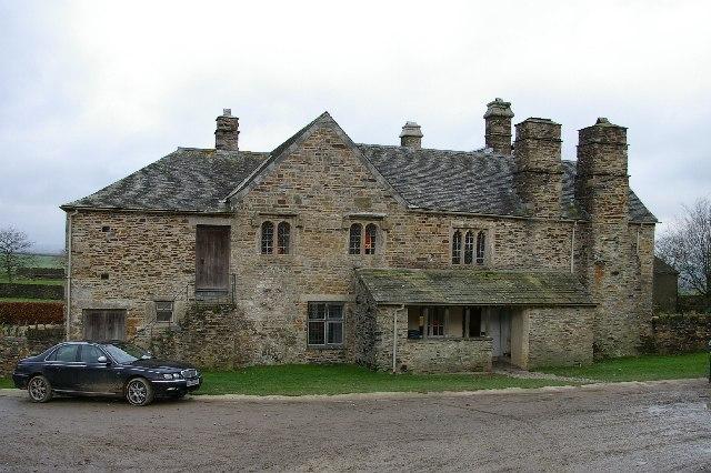 Wortham Manor Near Lifton