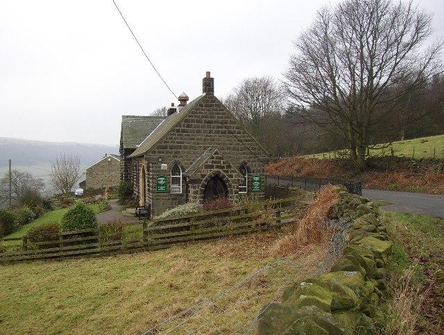 Norwood Methodist Chapel