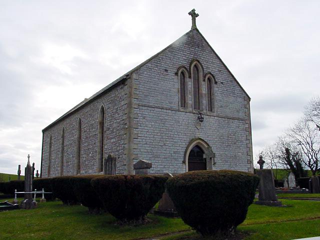 St Joseph, Caledon