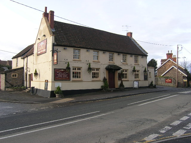 Abbot's Leigh - The George