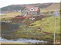 NG2546 : New House by John Allan