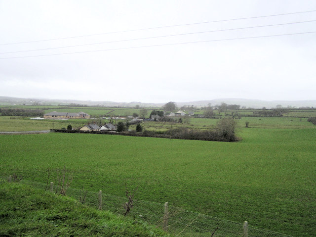 Bready Townland