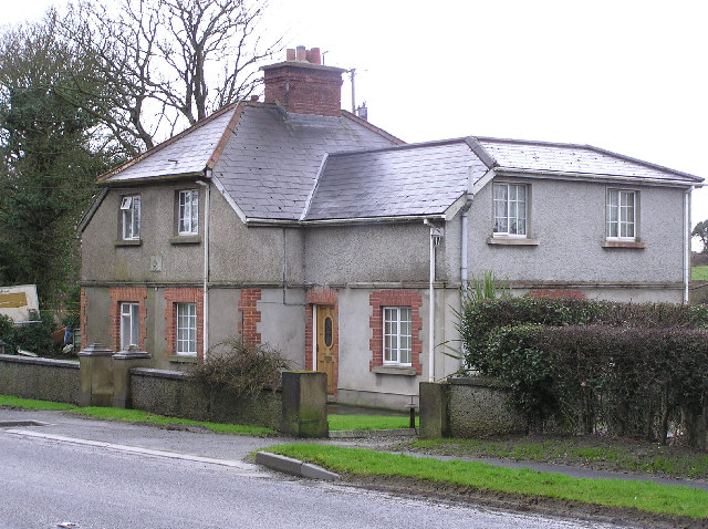 House at Mullaghmenan