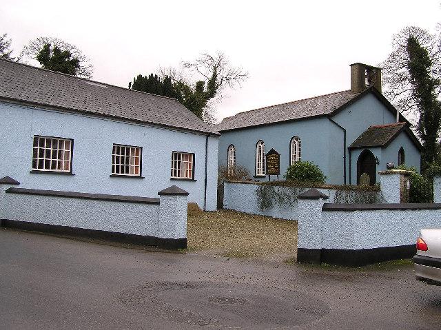 Carrigans Church of Ireland