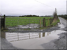C3405 : Carrickmore Townland, County Donegal by Kenneth  Allen