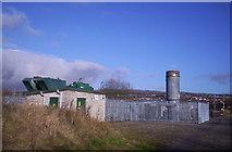 SD6409 : Gas guzzler by S Parish