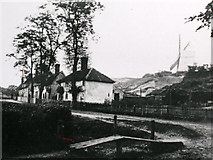 TM4077 : Holton, Suffolk in 1890s by Nat Bocking