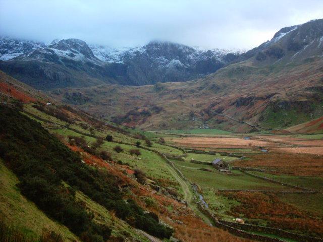 Breath-taking Gwynedd