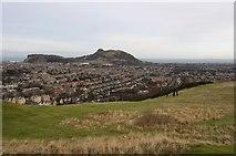 NT2570 : On Blackford Hill by Richard Webb