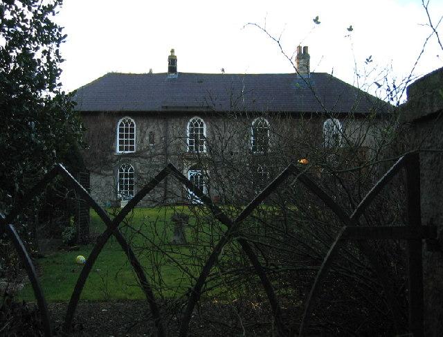 Rudchester Hall