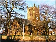 SE3694 : All Saints' Church, Northallerton by Mick Garratt