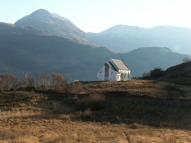Polnish Chapel