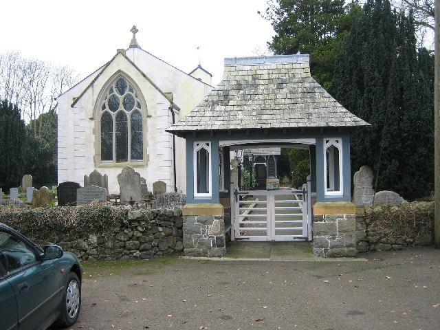 St Catherine's Parish Church (C of I) Killead