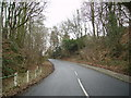 SD5390 : Road out of Oxenholme by Michael Graham