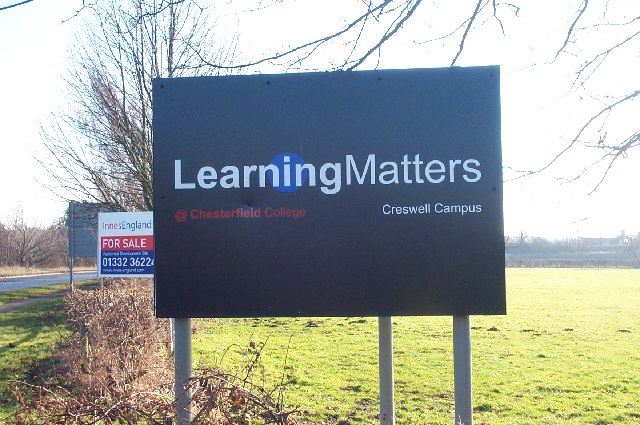 Learning Matters, Creswell
