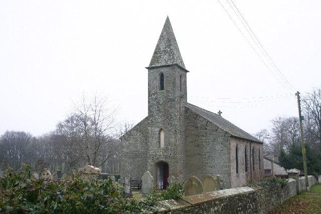 Church of the Holy Trinity, Rosley