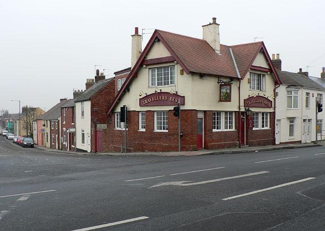 Gilesgate Moor