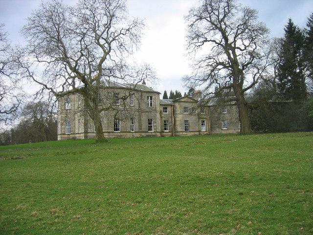 Milbourne Hall