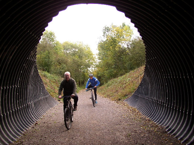 Cycle Route 51 Near Long Itchington