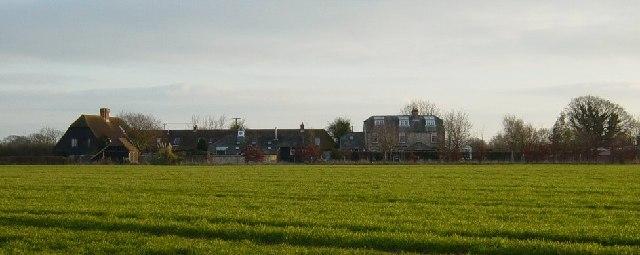 Hoe Farm