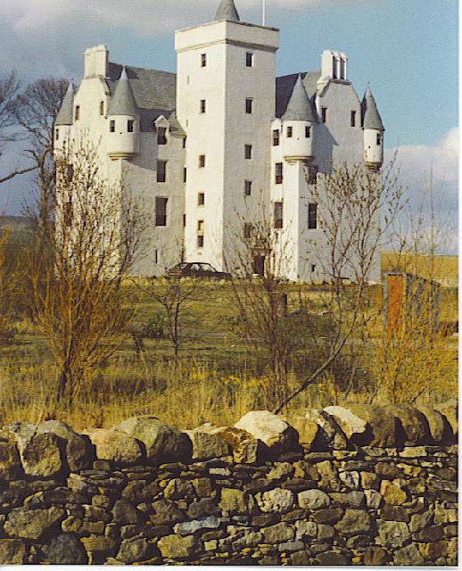 Leslie Castle.