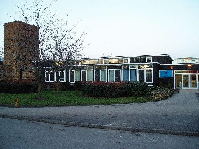 Grove Comprehensive School, Balderton