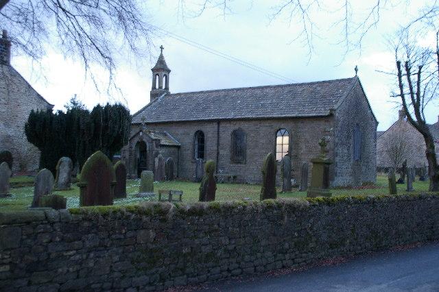 St Bartholomew with St James Church, Tosside