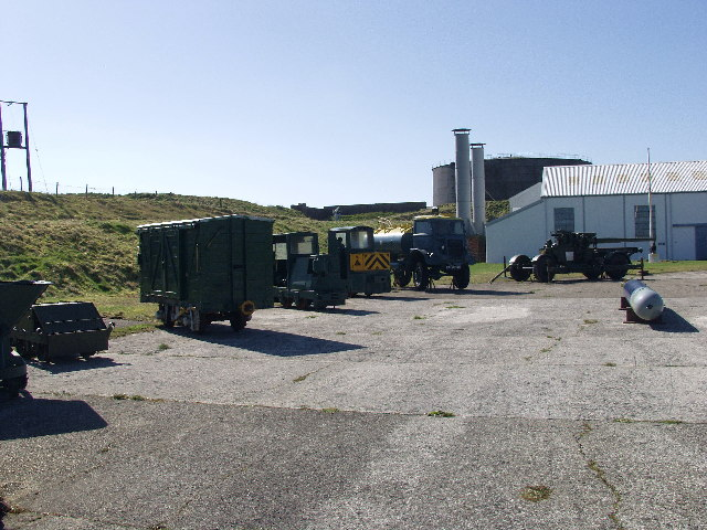 Lyness Heritage Centre