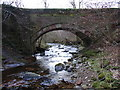 NY6043 : Raven Bridge by Andrew Smith