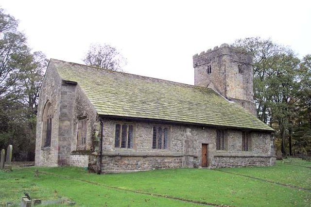 St. Michael, Bracewell