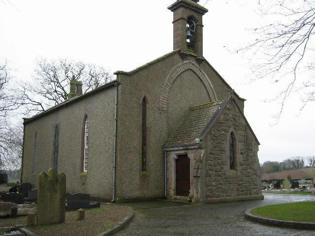 Kildarton Parish Church