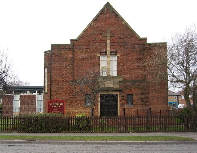 St Herbert's Church